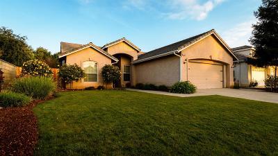 Single Family Home For Sale: 9986 N Fine Avenue