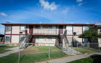 Fresno Multi Family Home For Sale: 19 E Saginaw Way