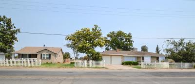 Fresno Single Family Home For Sale: 2058 N Blythe Avenue