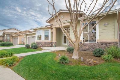 Fresno Single Family Home For Sale: 6733 W Dovewood Lane