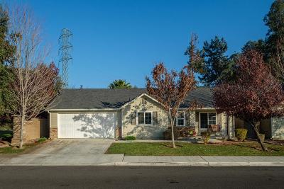 Fresno Single Family Home For Sale: 34 S Apricot Avenue