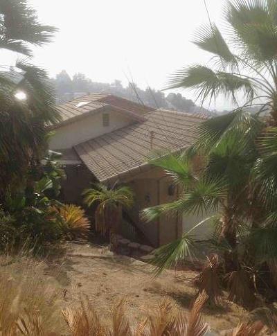 Out Of Area Single Family Home For Sale: 1649 La Presa Avenue