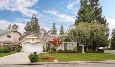 Fresno Single Family Home For Sale: 1330 E La France Drive