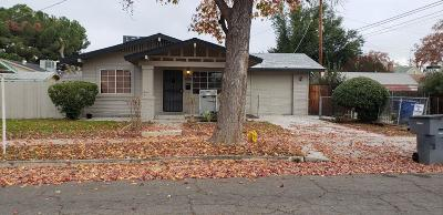 Fresno Single Family Home For Sale: 438 W Weldon Avenue
