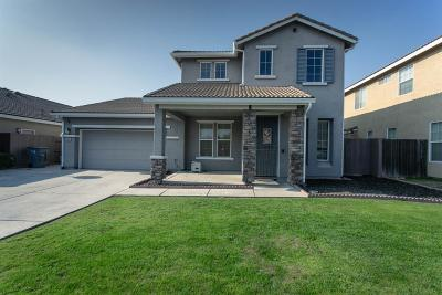 Fresno Single Family Home For Sale: 2140 S Villa Avenue