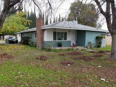 Fresno Single Family Home For Sale: 5407 E Tulare Avenue
