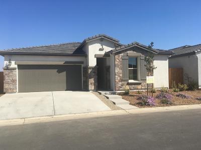 Clovis Single Family Home For Sale: 939 Skylar Lane