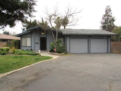Single Family Home For Sale: 3989 N Palm Avenue