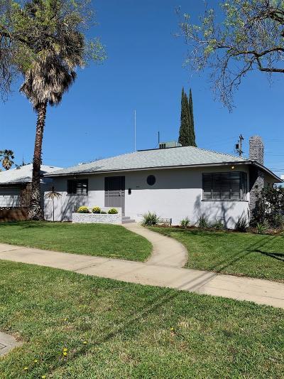 Single Family Home For Sale: 759 E Michigan Avenue