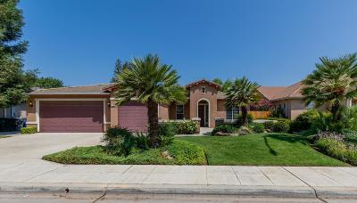 Clovis Single Family Home For Sale: 59 W Decatur Avenue