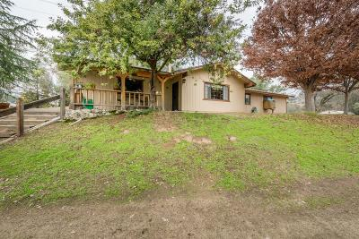 Clovis Single Family Home For Sale: 23370 Mossy Rock Lane