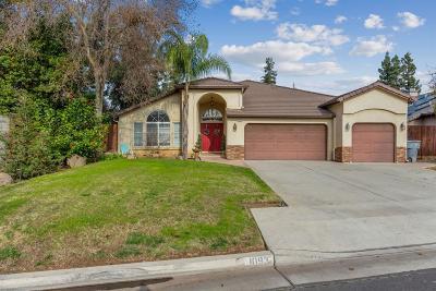 Clovis Single Family Home For Sale: 1093 Spruce Avenue