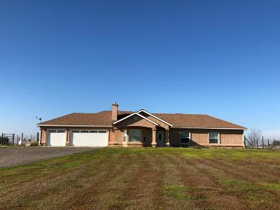 Madera Single Family Home For Sale: 21724 Road 30