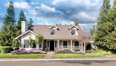 Reedley Single Family Home For Sale: 1386 W Flora Avenue