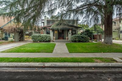 Single Family Home For Sale: 723 E Peralta Way