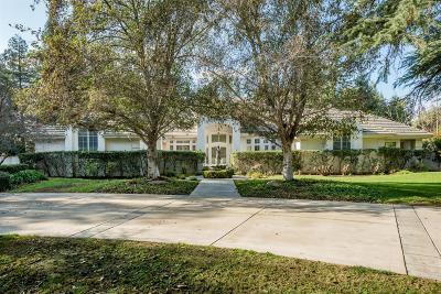 Fresno Single Family Home For Sale: 6011 N Van Ness Boulevard