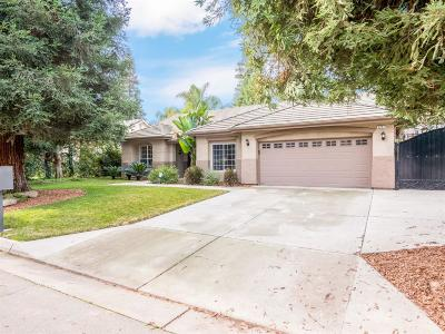 Single Family Home For Sale: 7257 N Mitre Avenue
