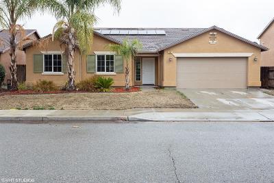 Single Family Home For Sale: 545 S Duke Avenue