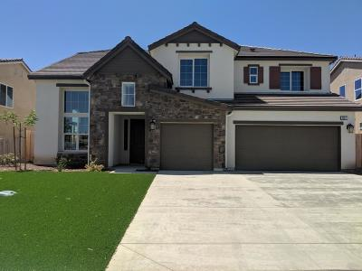 Friant Single Family Home For Sale: 20077 Sunset Drive