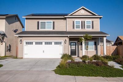 Clovis Single Family Home For Sale: 4053 Rialto Avenue