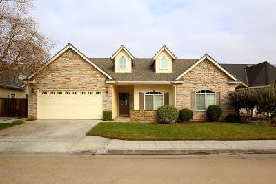 Single Family Home For Sale: 6552 E Lowe Avenue