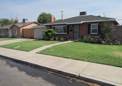 Single Family Home For Sale: 3912 Kenmore Drive S