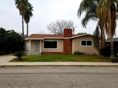 Reedley Single Family Home For Sale: 1265 S Klein Avenue