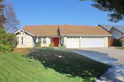 Single Family Home For Sale: 906 E Decatur Avenue