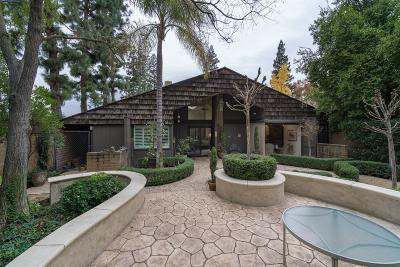 Single Family Home For Sale: 5003 N Van Ness Boulevard