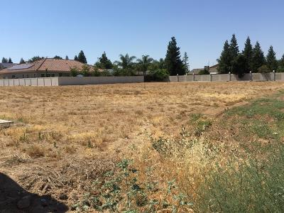 Clovis Residential Lots & Land For Sale: 2242 Swift Avenue