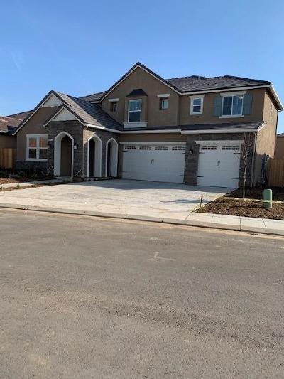 Clovis Single Family Home For Sale: 3912 Sussex Avenue