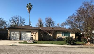 Single Family Home Sold: 1359 S Klein Avenue