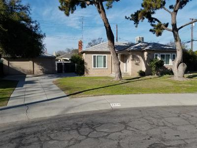 Single Family Home For Sale: 2973 E Simpson Avenue