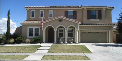 Fresno Single Family Home For Sale: 5610 N Brent Avenue
