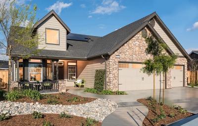 Tulare Single Family Home For Sale: 3265 Ferro Court #23