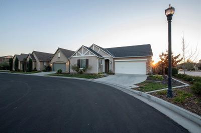 Clovis Single Family Home For Sale: 1776 N McPherson Lane