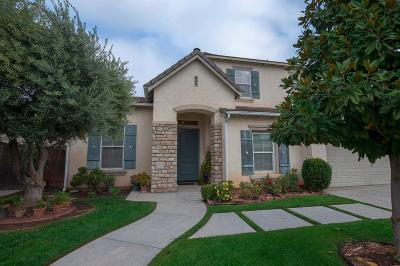 Clovis Single Family Home For Sale: 2065 Lester Avenue
