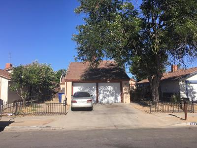Single Family Home For Sale: 2183 S Matus Avenue