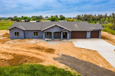Madera Single Family Home For Sale: 16986 Road 31