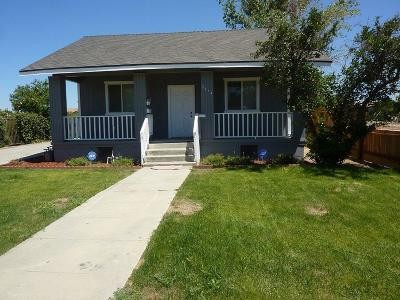Selma CA Single Family Home For Sale: $255,700
