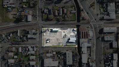 Fresno Residential Lots & Land For Sale: 1206 N Effie Street