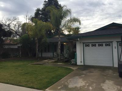 Single Family Home For Sale: 373 W Vartikian Avenue