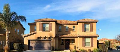 Fresno Single Family Home For Sale: 6850 E Cornell Avenue