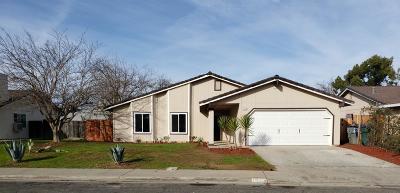 Single Family Home Sold: 1217 Sherwood Way