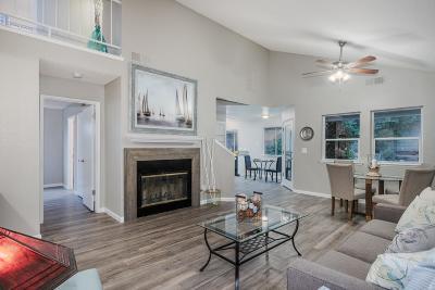 Fresno Single Family Home For Sale: 10058 N Grouse Run Drive