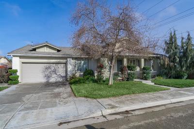 Single Family Home For Sale: 5787 E Garrett Avenue