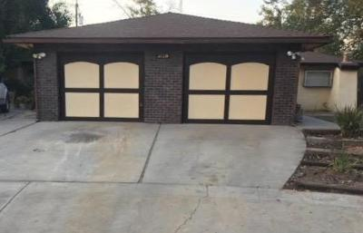 Clovis, Fresno, Sanger Multi Family Home For Sale: 3128 W Austin Way