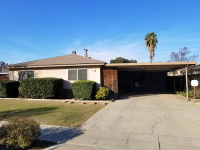Fresno Single Family Home For Sale: 4769 E Holland Avenue