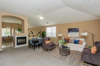 Single Family Home For Sale: 6009 W Everett Avenue