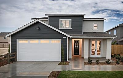 Clovis Single Family Home For Sale: 2145 Aqua Dulce Avenue #3